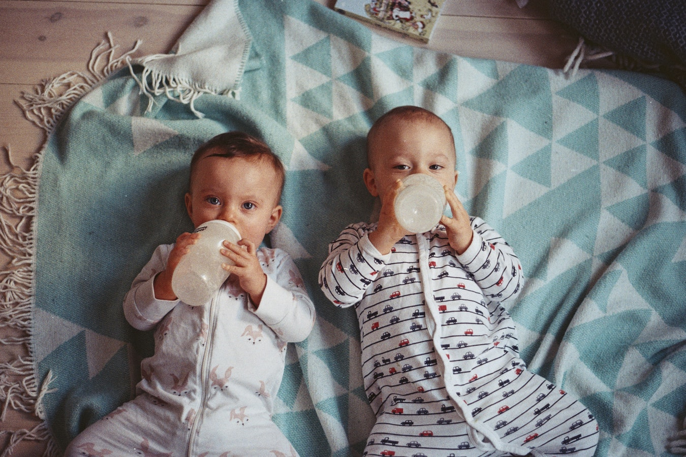 双胎妊娠の場合でも新型出生前診断(NIPT)は受けられる?赤ちゃんが双子でも検査ができる新型出生前診断(NIPT)をご紹介