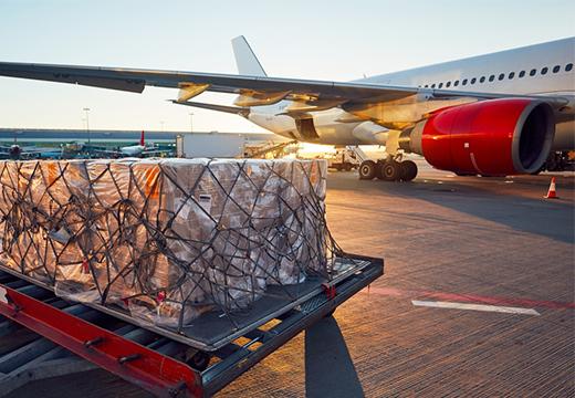 国際医療輸送の実績